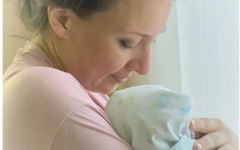 «Это моя арифметика счастья»: уполномоченная по правам ребенка в РФ из Пензы родила в седьмой раз