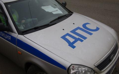 В Пензенской области велосипедист погиб после ДТП с «Ладой»