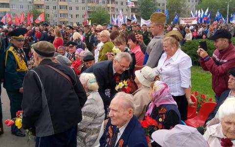 Параду быть! В Пензе определили дату мероприятия годовщины Победы