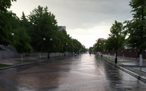 """""""Ура! Свобода!"""": пензенцам разрешили гулять парами и заниматься спортом"""