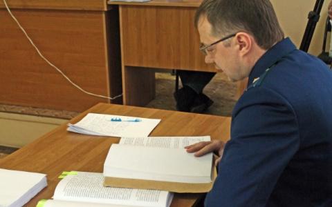 Минспорта Пензенской области заинтересовалась прокуратура