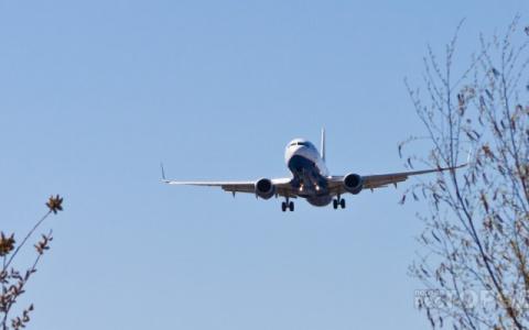 В Пензе отменили авиарейсы сразу по нескольким направлениям
