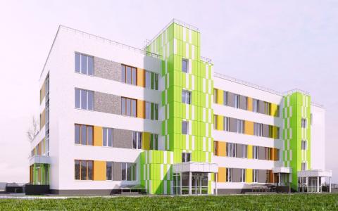 Новая поликлиника в Спутнике может стать одним из событий года