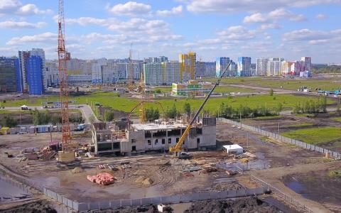 В 2020 году в Спутнике построят еще один детский сад