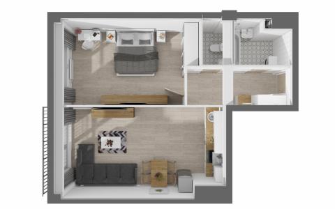 """Что такое  """"Smart Pro"""" или как застройщик делает квартиру комфортнее"""