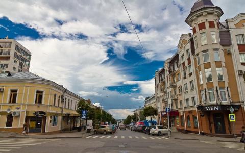 В Пензенской области продлен режим повышенной готовности