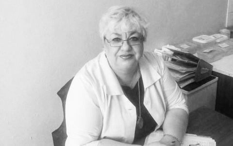В Пензенской области умерла фельдшер здравпункта медколледжа