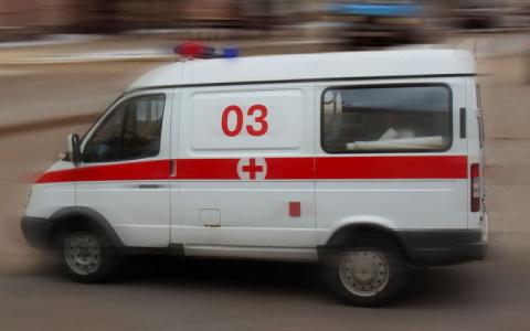 В Пензенской области младенец пострадал в ДТП