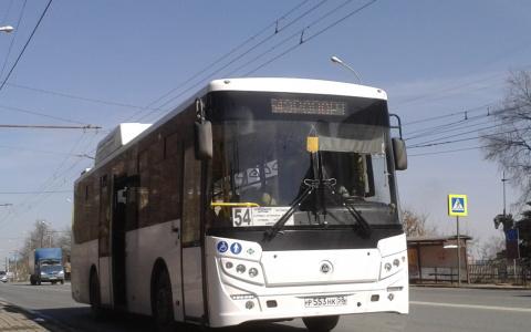 """""""Яндекс. Транспорт"""", """"Ласточка"""": как изменится общественный транспорт в Пензе?"""
