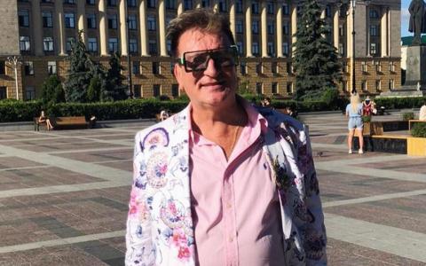 Певец Сергей Пенкин рассказал, зачем приезжал в Пензу