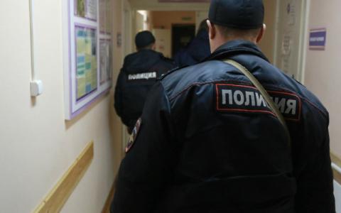 В Кузнецком районе рецидивист украл икону и крестики из молитвенного дома
