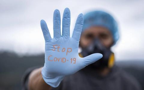 Стало известно количество зараженных COVID-19 за сутки в Пензенской области