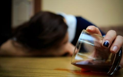 Накрыл «алкогольный психоз»: Пензенская область вошла в тройку самых пьющих регионов