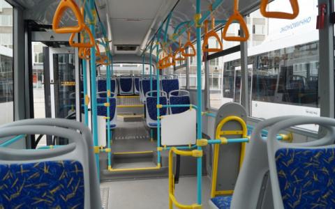 В Пензе появится новый автобусный маршрут