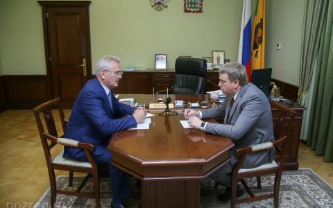 Пензенский губернатор заявил о большом количестве маршруток