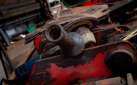 Как теперь ремонт делать: кража строительных инструментов в Пензе