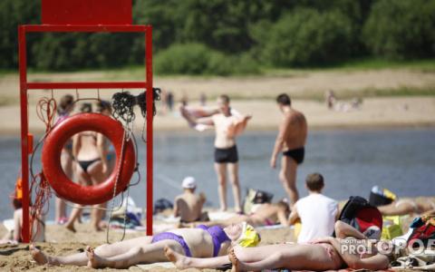 Погода в Пензе на 6 августа: в город вернется жара