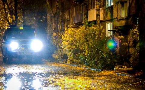 В Пензе на разборки в ночном кафе на Московской вызвали силовиков