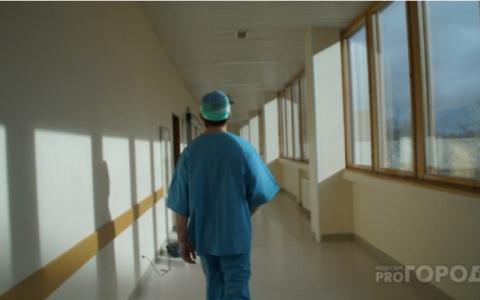 В Пензенской области от коронавируса скончался еще один человек