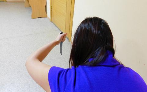 7 лет тюрьмы:  в Пензе молодая женщина убила знакомого