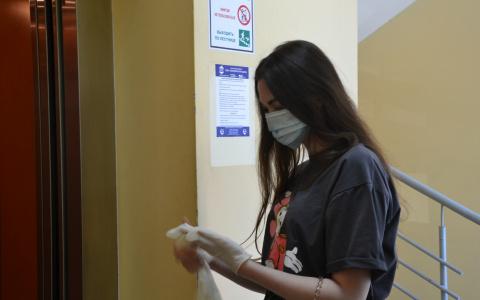 Стали известны новые данные по коронавирусу в Пензенской области