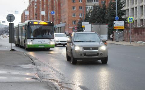 В Пензе уменьшили транспортный налог на 2 тысячи: кто будет платить меньше?