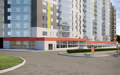 Коммерческая недвижимость. Инвестиции и сервис