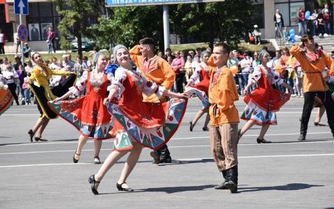 Звезда, фонтан, салют: известны новые подробности празднования Дня города в Пензе