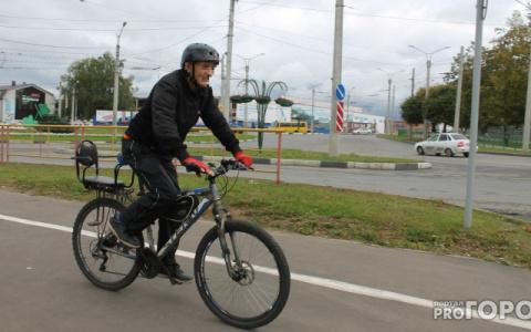 В Пензу на чемпионат России приедут сильнейшие велосипедисты страны