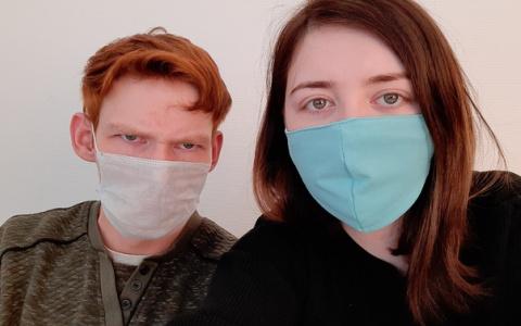За последние сутки выявлено 65 новых больных КОВИД в Пензенской области