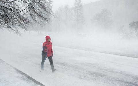 """Придут серьезные холода: климатолог предрекла россиянам """"суровую"""" зиму"""
