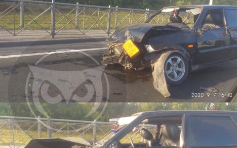 В Пензе на трассе М5 произошла страшная авария: подробности сообщили в УГИБДД