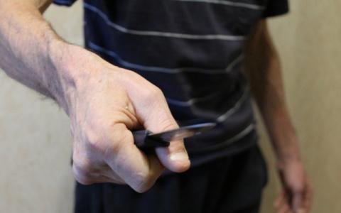 После десяти ударов ножом пензенец просил суд не наказывать обидчика строго