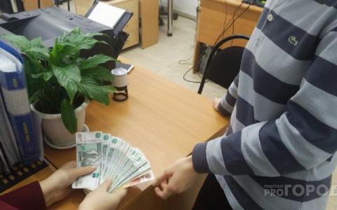 «Белая зарплата»: в Кузнецком районе бизнесменов заставили заключить договоры с рабочими