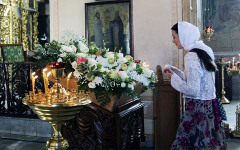 Рождество Пресвятой Богородицы: чему нельзя верить? – объясняет пензенский священник