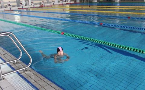 В Минздраве рассказали, в какой день недели посещение пензенских бассейнов будет бесплатно