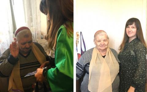 «Мне приходилось спать под кроватью»: пензенская пенсионерка рассказала о детстве