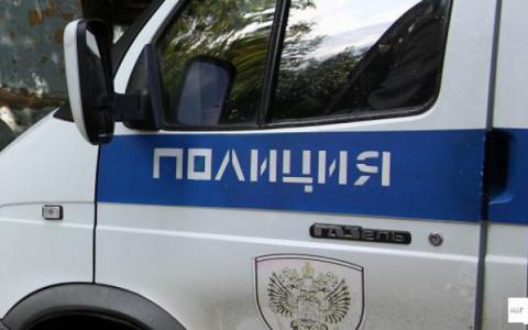 «Унесли три тонны металла»: пензенцы украли у предпринимателя черный лом