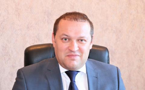 Петр Пашнин назначен на должность директора Мордовского филиала ПАО «Т Плюс»
