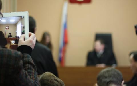 Отделался штрафом: бывший чиновник правительства Пензенской области попал под суд