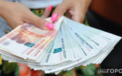 Не проверилась на ковид: женщина прилетела из Германии в Пензу и получила штраф в 15 тысяч рублей