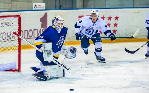 После 9 побед подряд: пензенский «Дизель» проиграл команде из Санкт-Петербурга