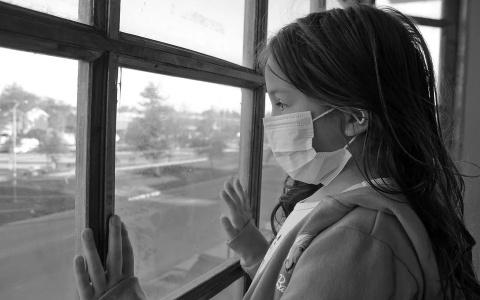Пензенкий оперштаб шокировал количеством заболевших детей