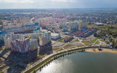 Отзывы о Городе Спутнике