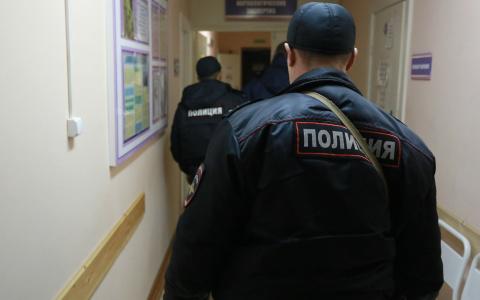 Полиция задержала 17-летнего пензенца с крупной партией наркотиков