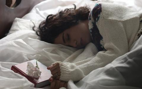 """""""Эликсир здоровья"""", или как пензенским женщинам спастись от бессонницы и головной боли"""