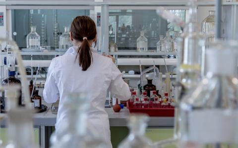 В Пензенской области назвали число новых случаев больных COVID-19