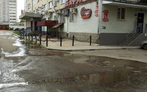 Синоптики назвали дату выпадения первого снега в Пензе