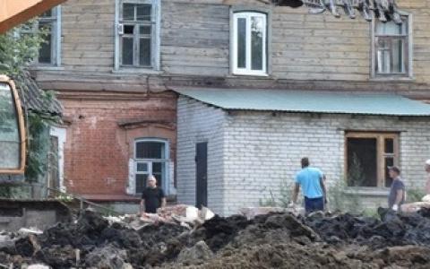 Ветхие дома будут расселять в Пензенской области: подробности