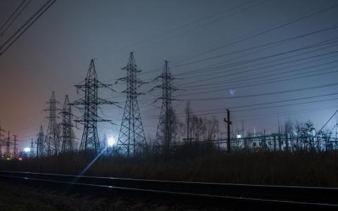 Жителей Пензенской области предупреждают об отключении света